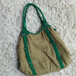 Kelly & Katie Handbags - Summer shoulder bag