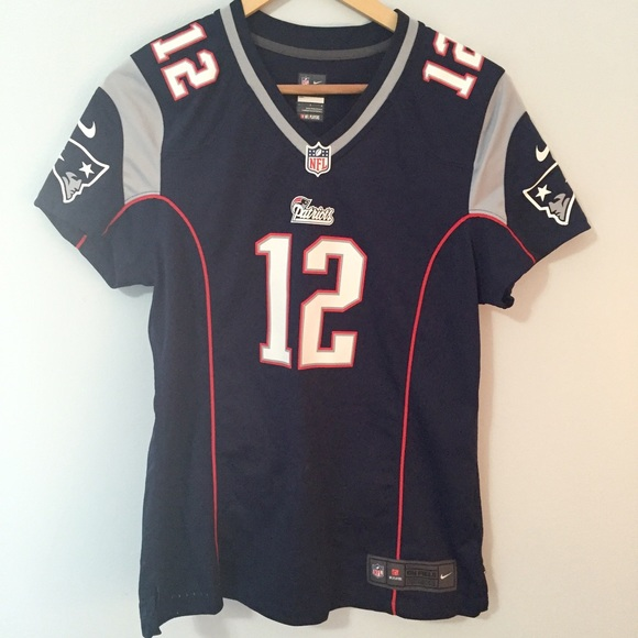 official tom brady jersey