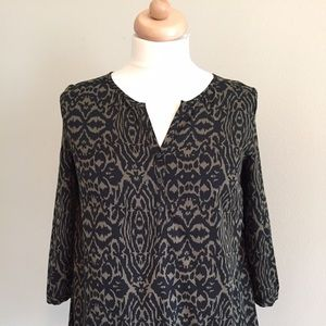 14th & Union Tops - Printed Tunic!!!