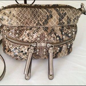Kathy Van Zeeland Handbags - Kathy Van Zealand Crossbody