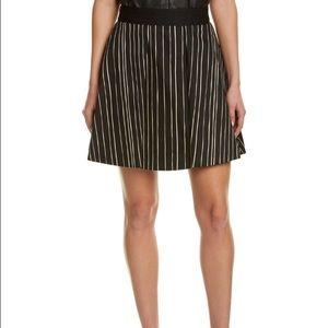 Alice & Olivia Libby A-Line skirt, size 0