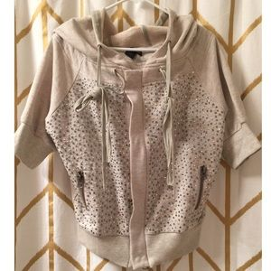Tops - Show Stopper Jacket