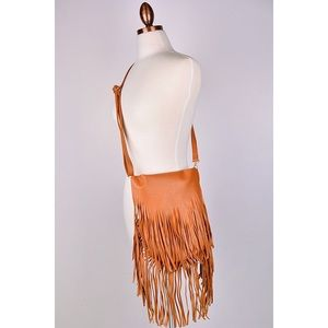 Handbags - 🌞Fringe Crossbody
