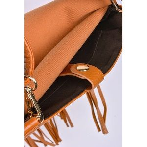 Bags - 🌞Fringe Crossbody