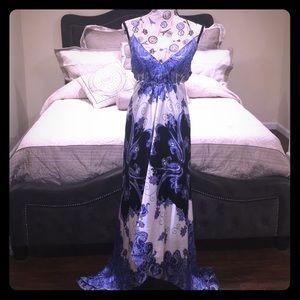 JS Collections Dresses & Skirts - 🎉SALE🎉 JS Collection Silk Paisley Print Dress