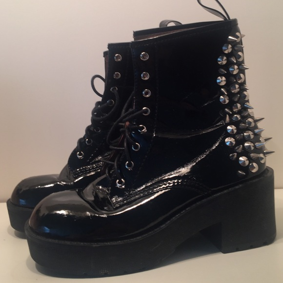 60 Off Jeffrey Campbell Shoes Jeffrey Campbell 8th