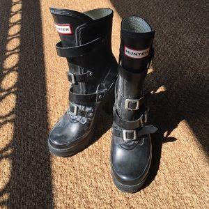 ✨Limited edition✨ Hunter Rain Boots