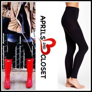 Boutique Accessories - ❗1-HOUR SALE❗FLEECE LINED LEGGINGS/Footless Tights