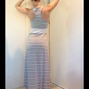 Threads For Thought Dresses - Threads Thought Maxi Sheath Dress