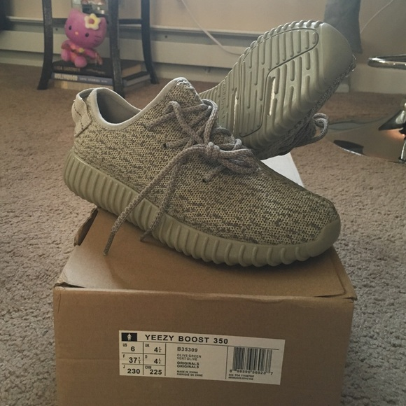 Yeezy Shoes | Yeezy Boost 35 Olive