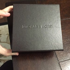 Michael Kors Box