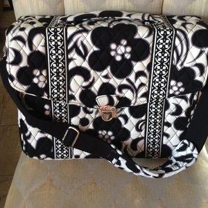 Handbags - Vera Bradley Computer Bag/Tote