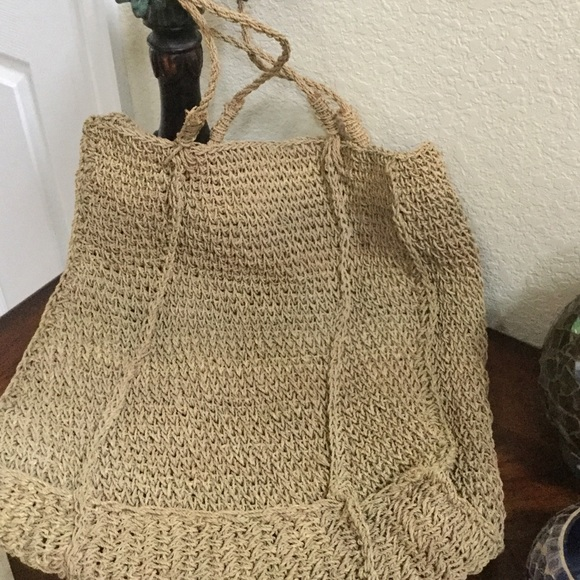 Wind River Trading Company Bags   Summer Bag   Poshmark f0dfd44f87