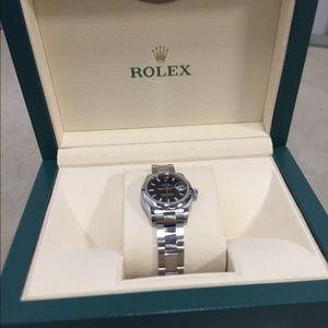 Rolex Accessories - Rolex Lady Datejust 26mm women watch