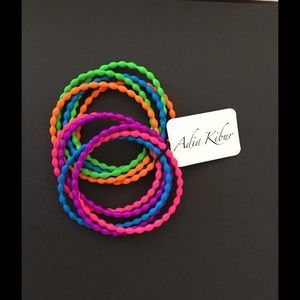 Adia Jewelry - NEON Multi stretch bracelets
