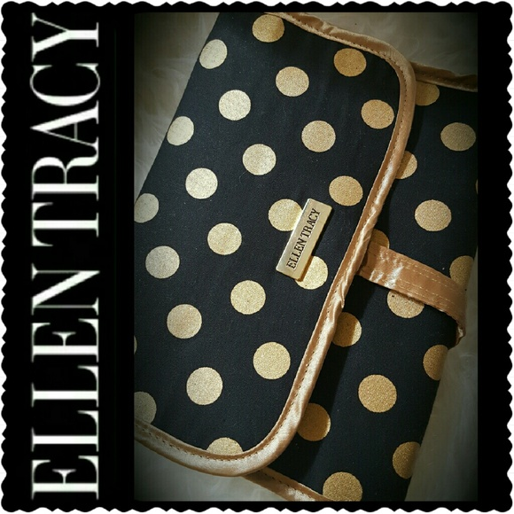 90 off Ellen Tracy Bags Travel Organizer Poshmark