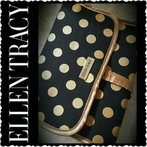 Ellen Tracy Handbags - Ellen Tracy Travel Organizer