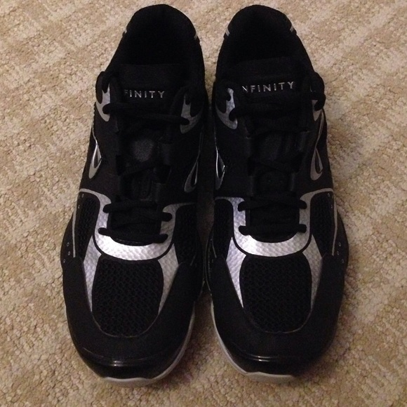 46ab8b825a nfinity Shoes - Nfinity boom cheer volleyball shoes