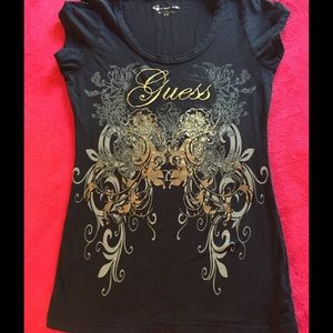 Guess Tops - GUESS