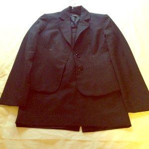 Nine West Other - Black Nine West Suit