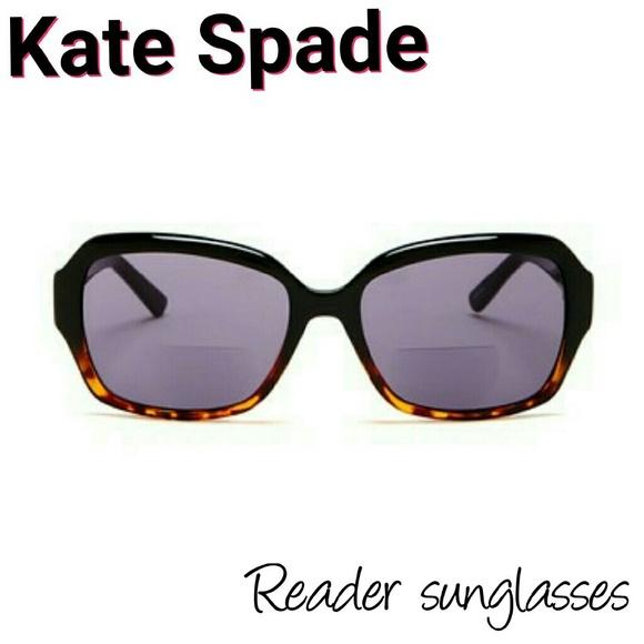 1efc6ebb7a kate spade new york Winona Readers sunglasses +1