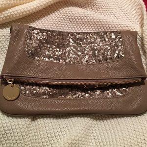 Deux Lux Clutch Bag