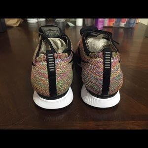 a772edccdc6b Nike Shoes - Dead stock! Nike Flyknit Racer Multicolor 3.0  9.5