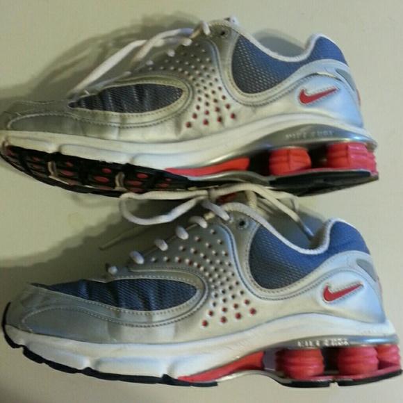 huge discount d8bea cdfdf Nike Trainers 2004