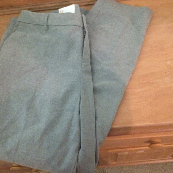 e164ed34bfbc7 NWT Old Navy Harper pants trousers