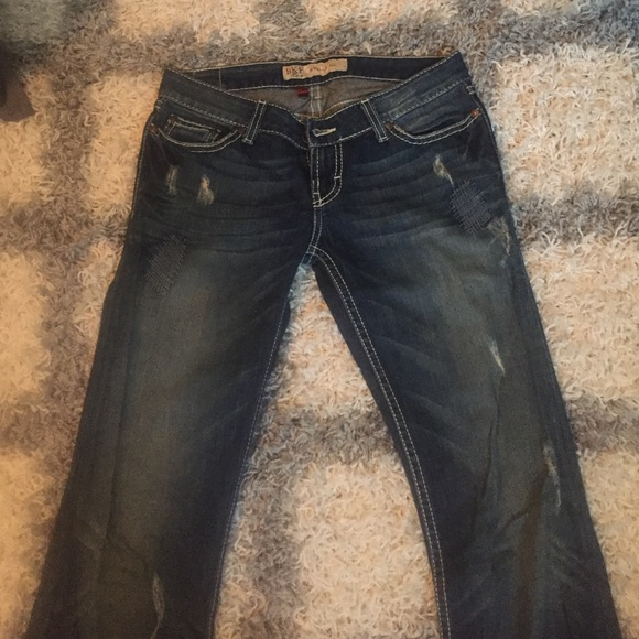 BKE - BKE Stella bootcut jeans from Mandy's closet on Poshmark