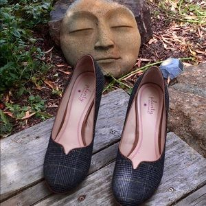 Plenty by Tracy Reese Shoes - 👠Plenty by Tracy Reese; Classy Tweed Pumps 9/9.5!