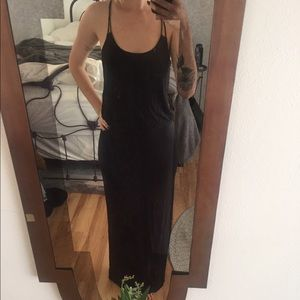 Bella Luxx maxi dress