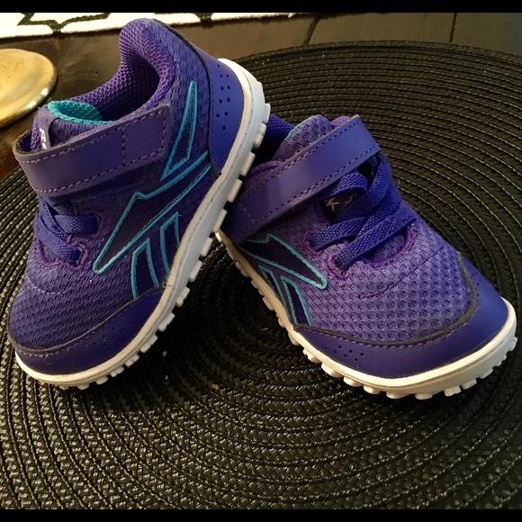 Reebok Shoes | Toddler Peekn Fit S