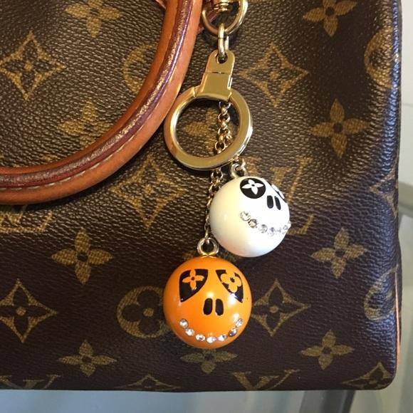 Louis Vuitton Accessories - Authentic Louis Vuitton Jack and Lucie  Charm💥SALE 2daf1630431
