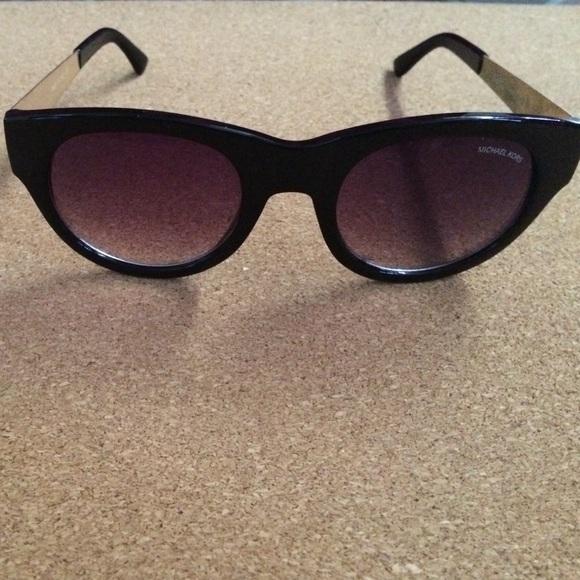 Michael Kors Black Frame Glasses : 58% off Michael Kors Accessories - Michael Kors Black ...