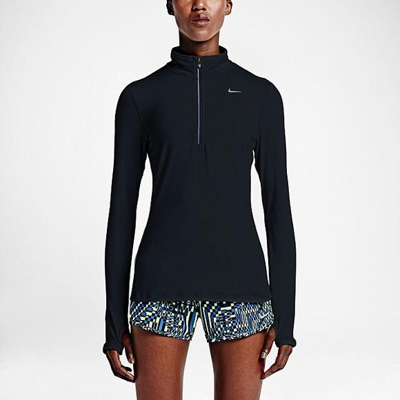 7e0eecae76e Women s Nike Pro Dri-Fit Quarter Zip. M 573f51055a49d050860070a7