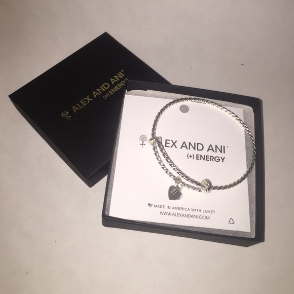 alex and ani care instructions
