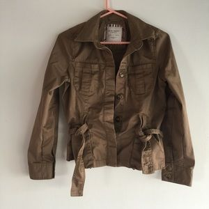 Old Navy Jacket - Size Small