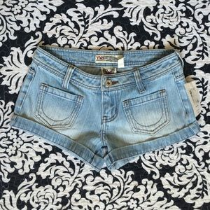 YMI Pants - YMI Shorts