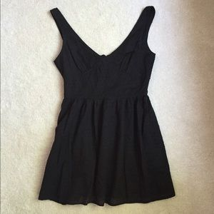 Billabong Sun Dress with Adorable back