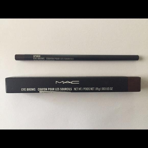 Mac Cosmetics Makeup New In Box Eyebrow Pencil Spiked Poshmark