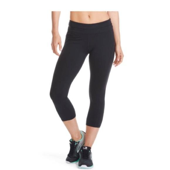 777aded8e178 Champion Pants - C9 Champion Women s Premium Capri size small