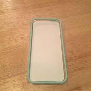 Iphone 5/5s flashlight cover case