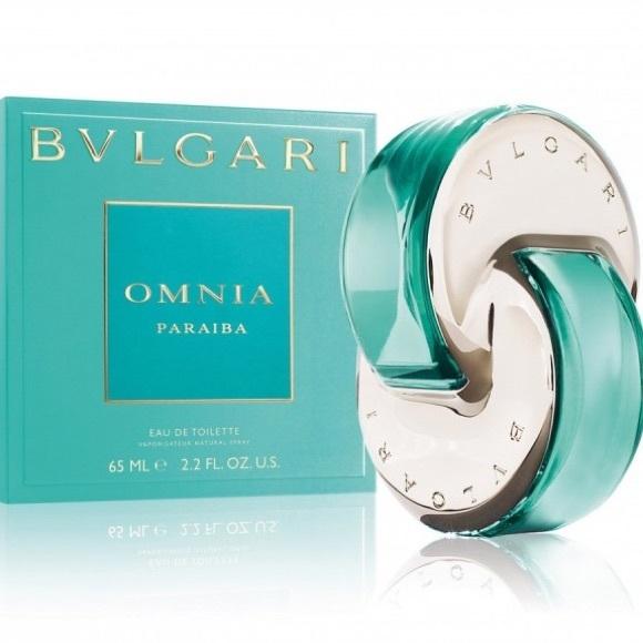 Bulgari Makeup New Omnia Parabia Poshmark