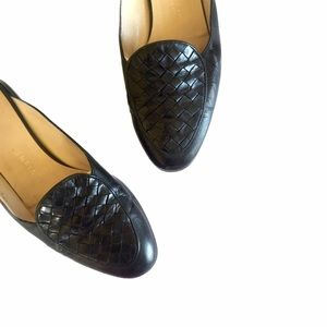 Bottega Veneta Shoes - • Bottega Veneta • Leather Slip Ons