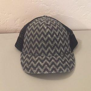 Chevron Trucker Hat