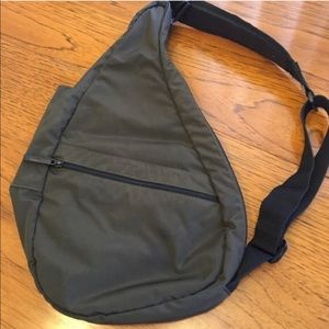 34 Off Ll Bean Accessories Ll Bean Signature Pouch From