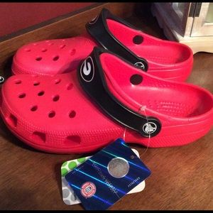 7686a5c03671 crocs Shoes - CROCS Georgia Bulldogs UGA Unisex
