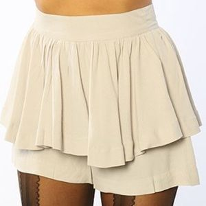 OFFER!✨Cameo the Label Lightning Lass Shorts