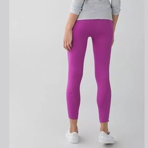 lululemon athletica Pants - Lululemon crop